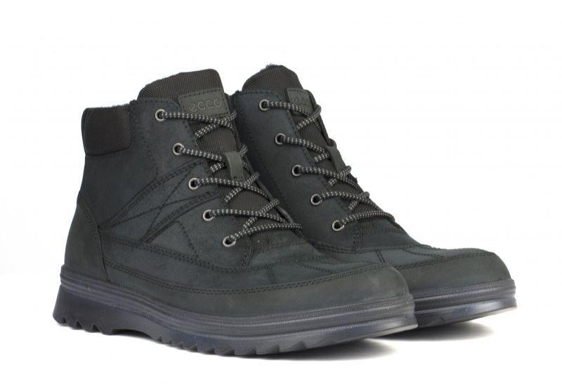 Ботинки для мужчин ECCO DARREN ZM3550 стоимость, 2017