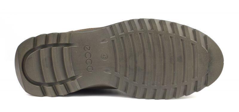 Ботинки для мужчин ECCO DARREN ZM3551 цена обуви, 2017