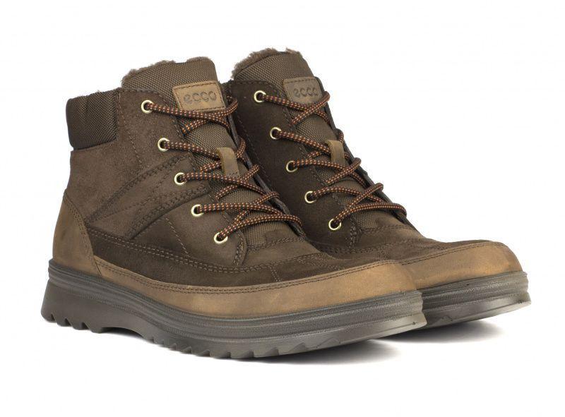 Ботинки для мужчин ECCO DARREN ZM3551 цена, 2017