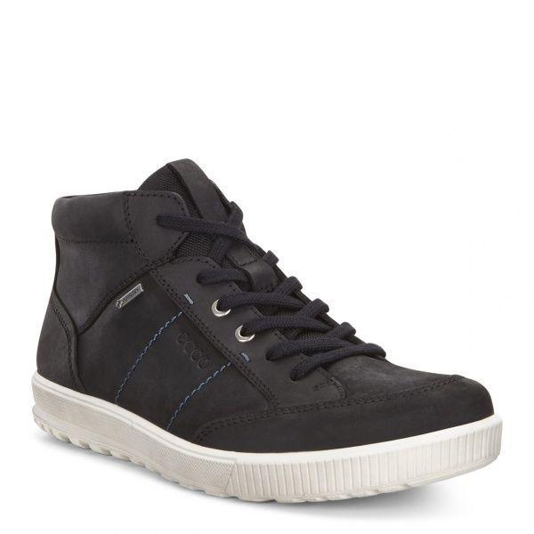 Ботинки для мужчин ECCO ENNIO ZM3553 купить обувь, 2017