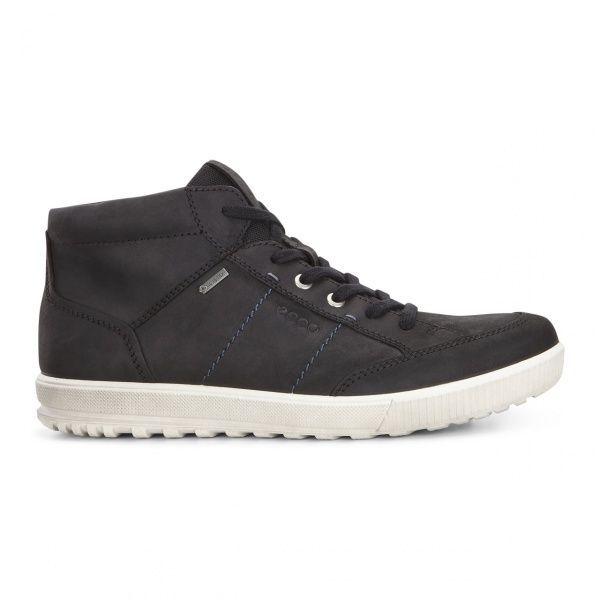 Ботинки мужские ECCO ENNIO ZM3553 размерная сетка обуви, 2017