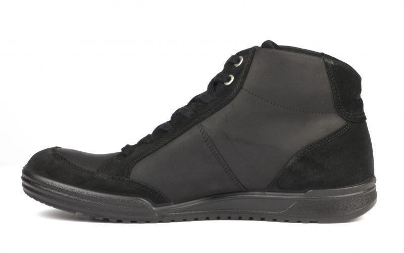Ботинки для мужчин ECCO FRASER ZM3554 , 2017