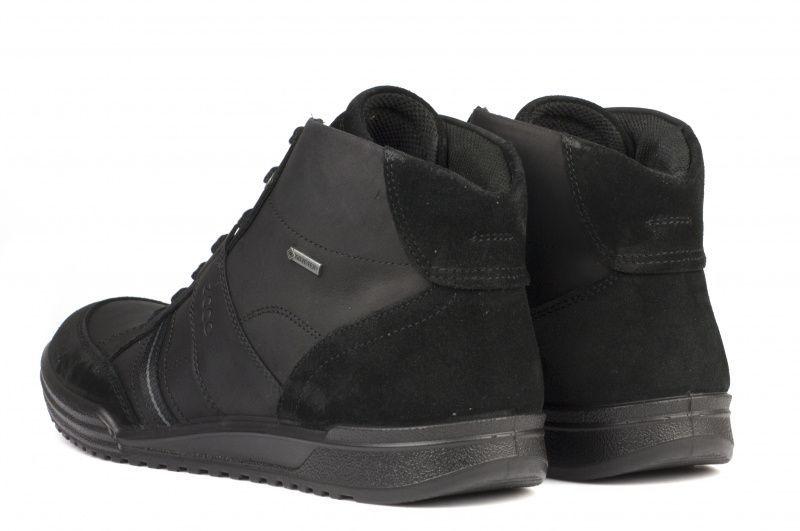 Ботинки для мужчин ECCO FRASER ZM3554 брендовая обувь, 2017