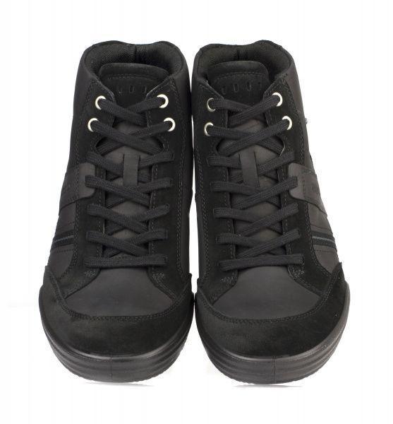 Ботинки для мужчин ECCO FRASER ZM3554 размеры обуви, 2017