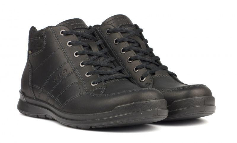 Ботинки для мужчин ECCO HOWELL ZM3555 цена, 2017