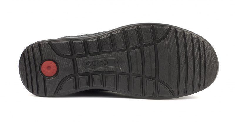 Ботинки для мужчин ECCO HOWELL ZM3555 цена обуви, 2017