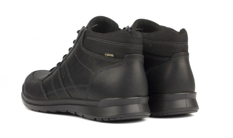 Ботинки для мужчин ECCO HOWELL ZM3555 размерная сетка обуви, 2017