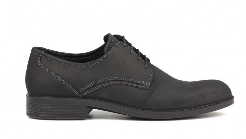 ECCO Туфли  модель ZM3556 размеры обуви, 2017