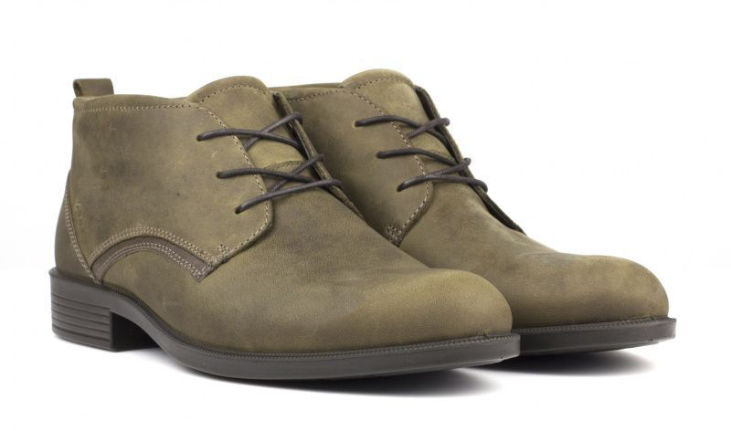 Ботинки мужские ECCO HAROLD ZM3557 , 2017