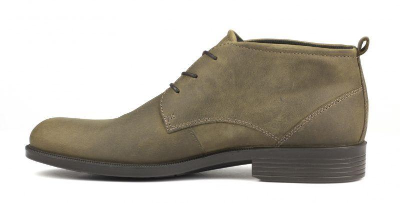 Ботинки мужские ECCO HAROLD ZM3557 стоимость, 2017