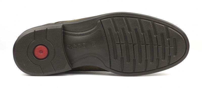 Ботинки мужские ECCO HAROLD ZM3557 цена, 2017