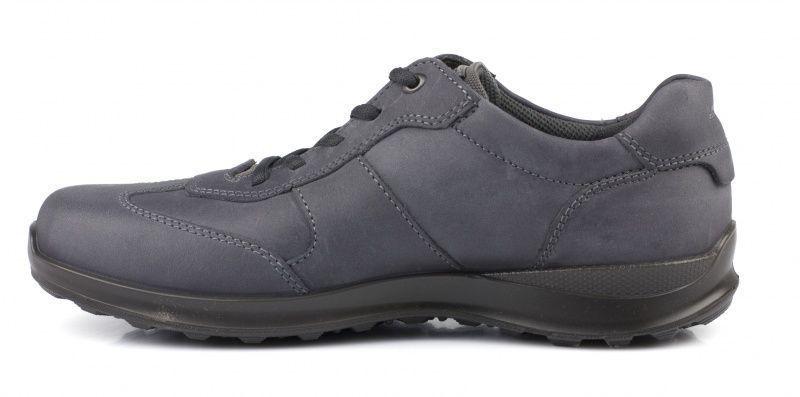 Полуботинки мужские ECCO HAYES ZM3558 брендовая обувь, 2017