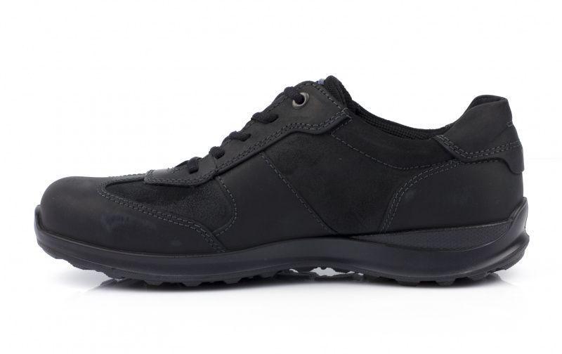 Полуботинки мужские ECCO HAYES ZM3559 брендовая обувь, 2017
