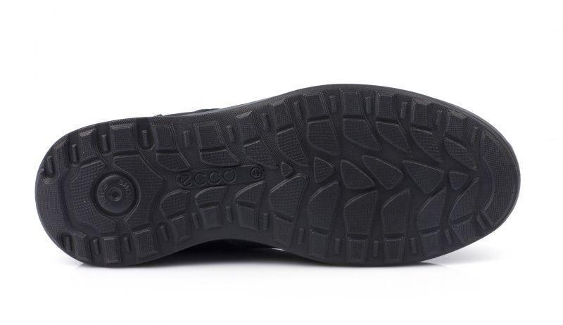 Полуботинки мужские ECCO HAYES ZM3559 цена обуви, 2017
