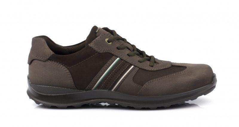 Полуботинки для мужчин ECCO HAYES ZM3560 брендовая обувь, 2017