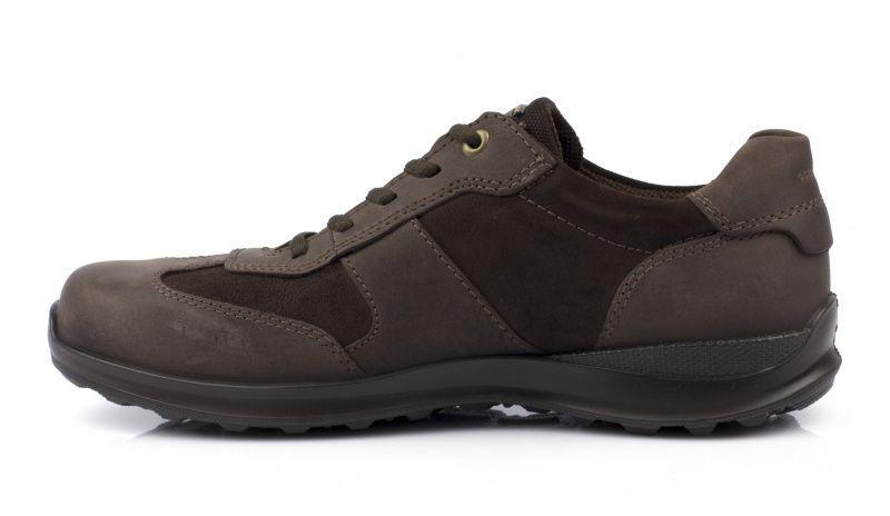 Полуботинки для мужчин ECCO HAYES ZM3560 размеры обуви, 2017