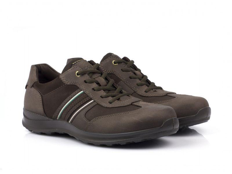 Полуботинки для мужчин ECCO HAYES ZM3560 купить обувь, 2017