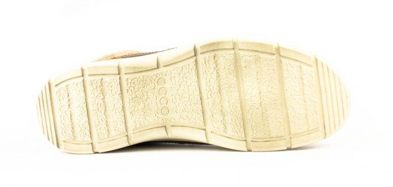 Ботинки мужские ECCO IOWA ZM3563 купить обувь, 2017