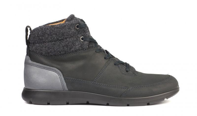 Ботинки для мужчин ECCO IOWA ZM3564 продажа, 2017