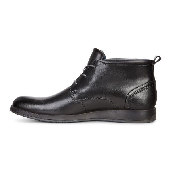 Ботинки для мужчин ECCO JARED ZM3565 стоимость, 2017