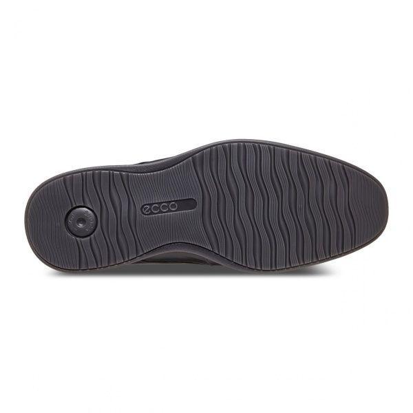 Ботинки для мужчин ECCO JARED ZM3565 модная обувь, 2017
