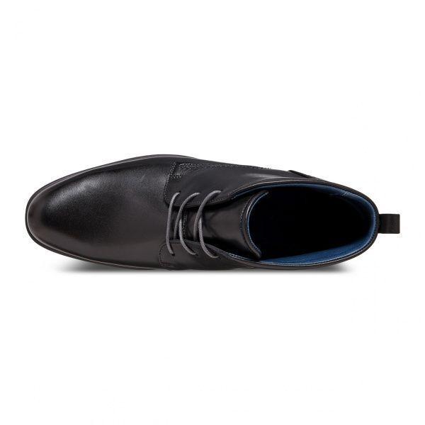 Ботинки для мужчин ECCO JARED ZM3565 , 2017