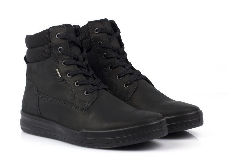 ECCO Ботинки  модель ZM3566 цена обуви, 2017