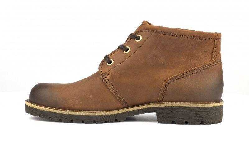 Ботинки мужские ECCO JAMESTOWN ZM3568 цена обуви, 2017