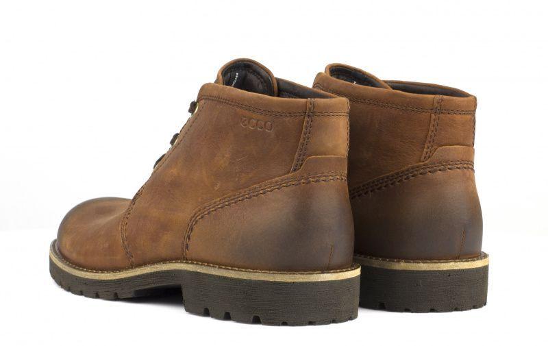 Ботинки мужские ECCO JAMESTOWN ZM3568 продажа, 2017