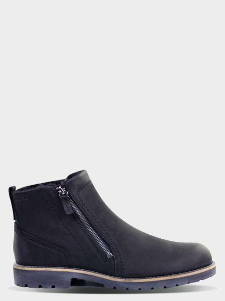 Купить Ботинки мужские ECCO JAMESTOWN ZM3569, Черный