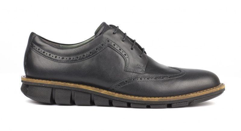 Туфли для мужчин ECCO JEREMY ZM3570 стоимость, 2017