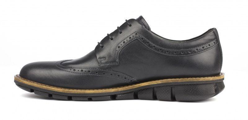 Туфли для мужчин ECCO JEREMY ZM3570 цена, 2017