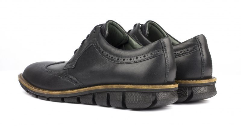 Туфли для мужчин ECCO JEREMY ZM3570 брендовая обувь, 2017