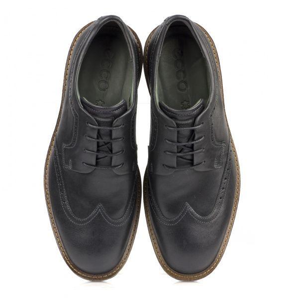Туфли для мужчин ECCO JEREMY ZM3570 цена обуви, 2017