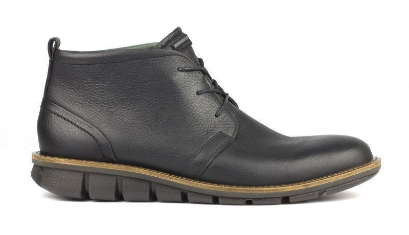 Ботинки мужские ECCO JEREMY ZM3571 купить обувь, 2017