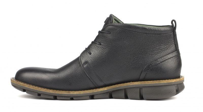 Ботинки для мужчин ECCO JEREMY ZM3571 , 2017