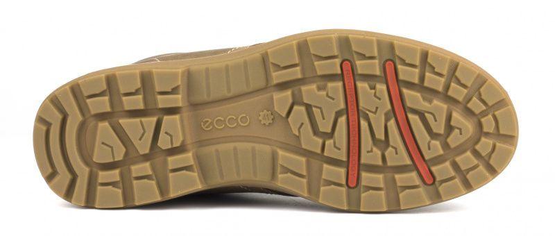 ECCO Ботинки  модель ZM3573, фото, intertop