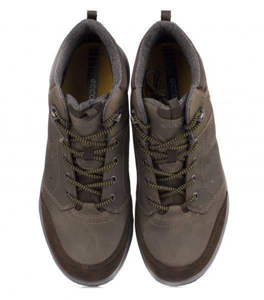 Ботинки мужские ECCO ESPINHO ZM3574 цена обуви, 2017