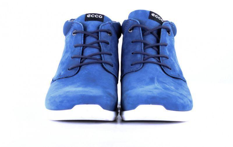 ECCO Черевики чоловічі модель ZM3576 купити за найкращою ціною в ... 4b0518c737a6e