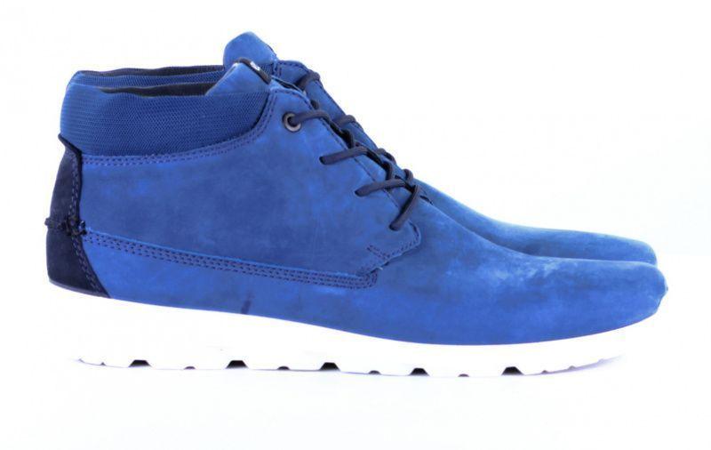 Ботинки для мужчин ECCO CALGARY ZM3576 размеры обуви, 2017