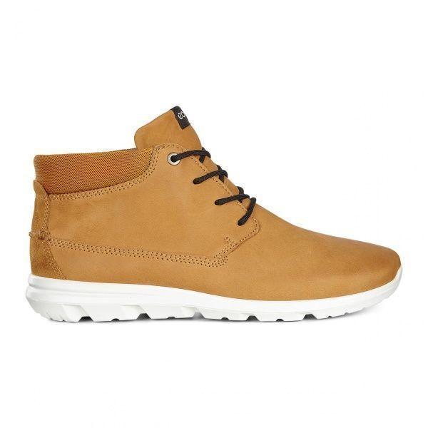 Ботинки для мужчин ECCO CALGARY ZM3577 модная обувь, 2017