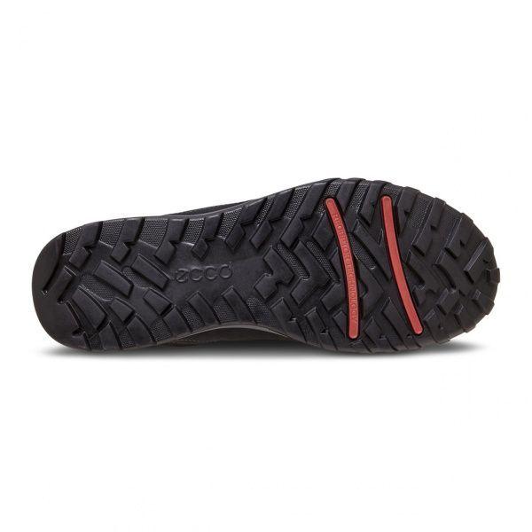 Полуботинки для мужчин ECCO URBAN LIFESTYLE ZM3578 цена обуви, 2017