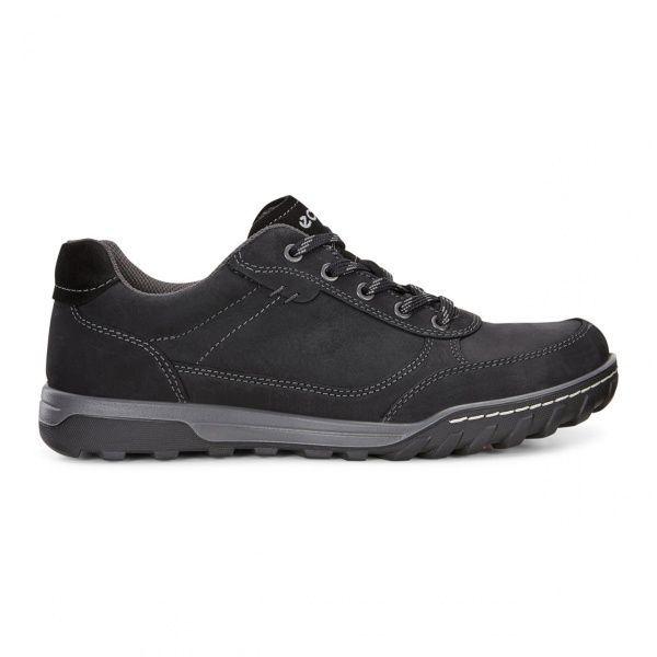 Полуботинки для мужчин ECCO URBAN LIFESTYLE ZM3578 модная обувь, 2017