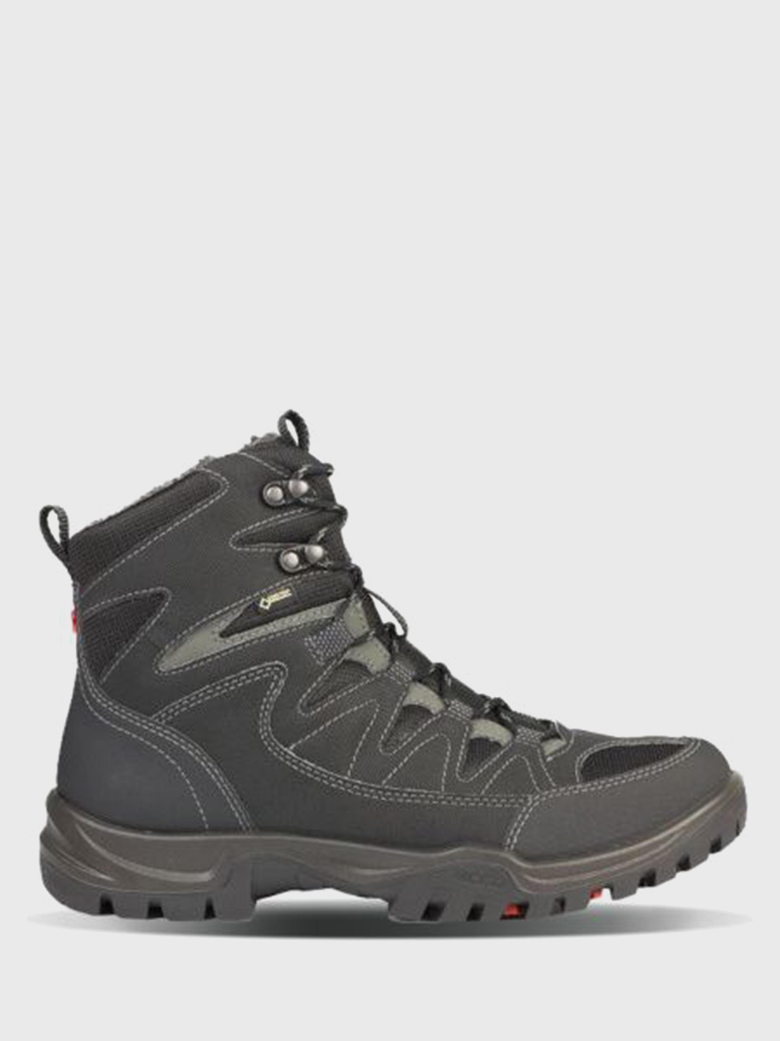 Ботинки для мужчин ECCO XPEDITION  III MEN ZM3580 размеры обуви, 2017
