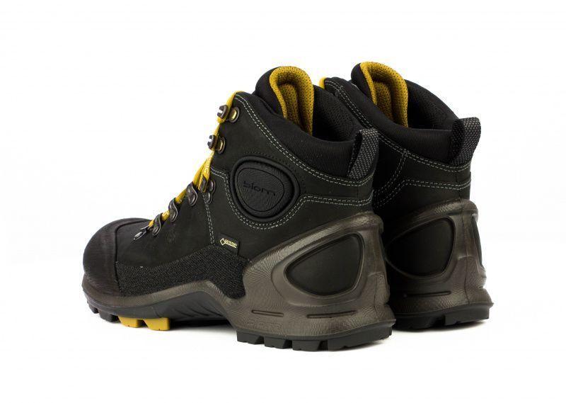 Ботинки для мужчин ECCO BIOM TERRAIN MEN'S ZM3581 купить в Интертоп, 2017