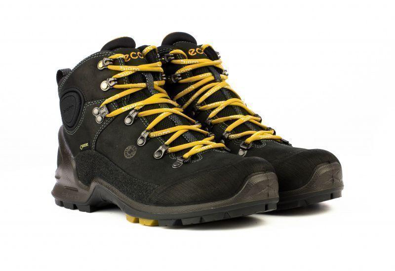 Ботинки для мужчин ECCO BIOM TERRAIN MEN'S ZM3581 размеры обуви, 2017