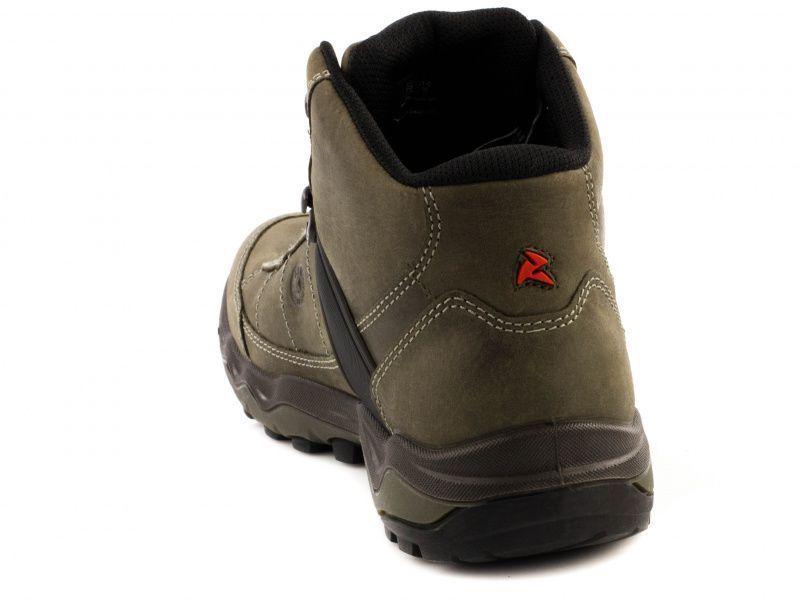 Ботинки для мужчин ECCO ULTERRA MEN'S ZM3582 Заказать, 2017