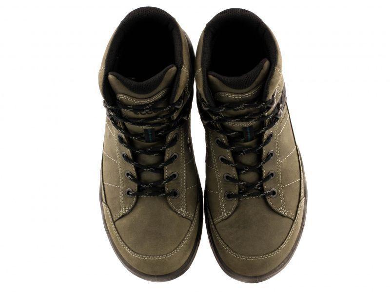 Ботинки для мужчин ECCO ULTERRA MEN'S ZM3582 смотреть, 2017