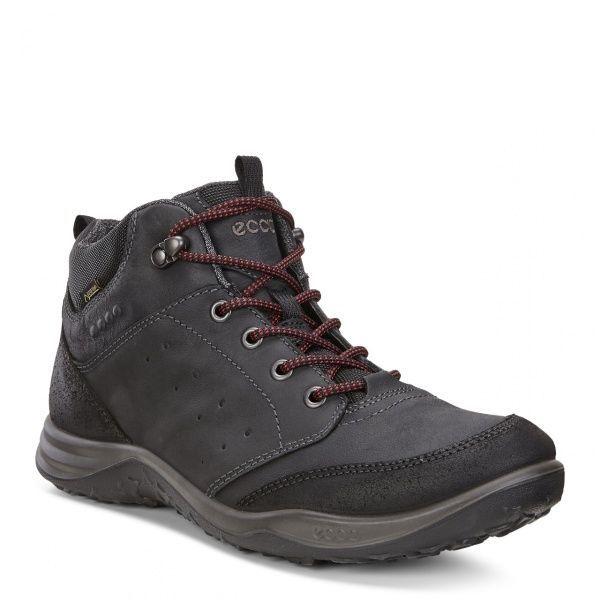 Ботинки для мужчин ECCO ESPINHO ZM3585 размеры обуви, 2017