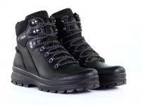Мужские ботинки 46 размера, фото, intertop
